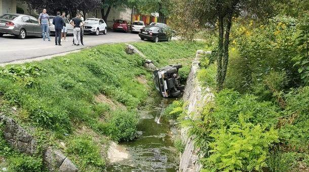 auto kanal