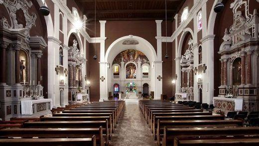 crkva otvoreno