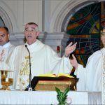 U crkvi Čudotvorne Gospe Sinjske služena misa za Domovinu i hrvatske branitelje