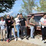 Ova vesela družina je zaprašila lipon iz Drniša iz Grada Pršuta