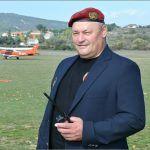 Zvonko Kovačević uvik ima pune ruke posla čak i u ovakvim prigodama