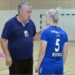Virujemo u ovat tandem trenerski Ivo Vukasović i Marija Hrgović Tomić