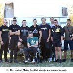 godišnji Mateo Bralić stradao je u prometnoj nesreći x