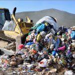 Deponij na Kukuzovcu radi punom parom petnaestak kamiona smeća dnevno se ovdje deponira