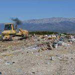 Ko je donio odluku i zbog čega da se na deponij u Kukuzovac dovozi smeće iz Vrgorca jedino zna ministarsto u ZG