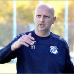 S pravom se ljutio trener Junaka Stipe Grčić na neopreznost svojih igrača kod primljenog gola