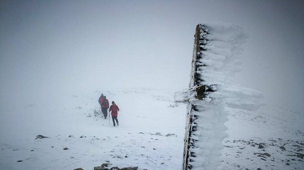 Spomen križ Maglaj Dinara Zima