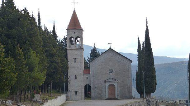 ruda crkva