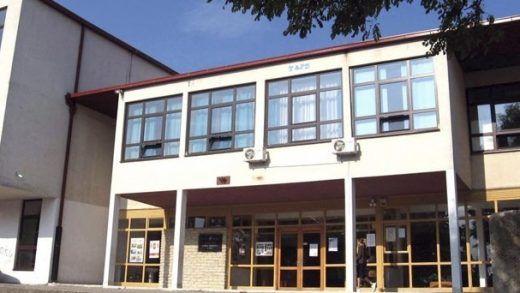 skola marka marulica