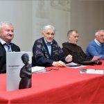 O profesorima Ani i Anti govorili su fra Mirko Marić fra Jozo Župić te prof Borković Buljac i Duvnjak