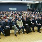 Skup Prisjećanja organizirali su Ogranak Matice Hrvatske Sinj nekoliko ustanova i obitelj Župić