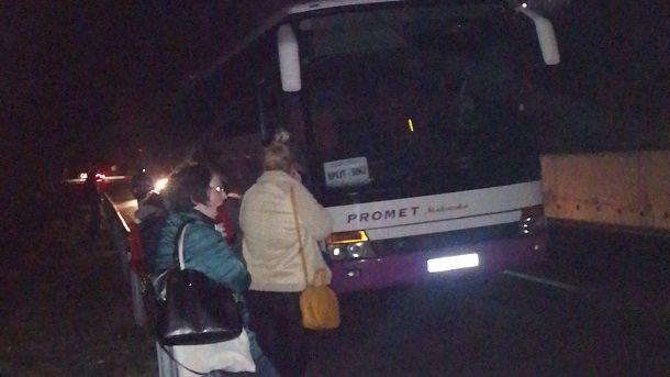 promet bus