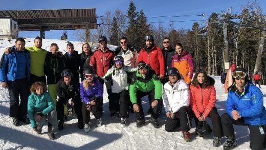 ski alka