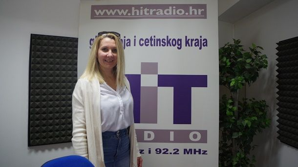 Daria Domazet