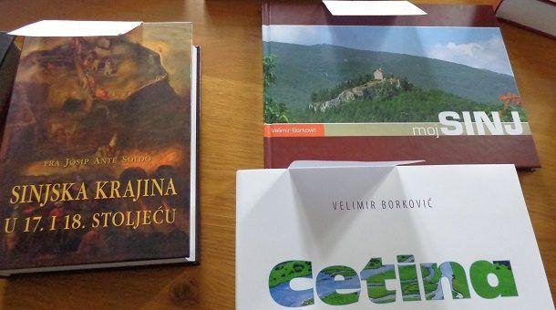 knjige matica