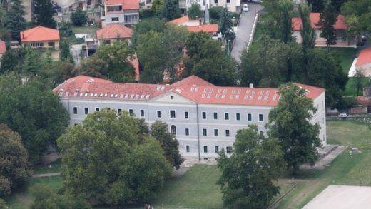 skola franjevacka gimnazija