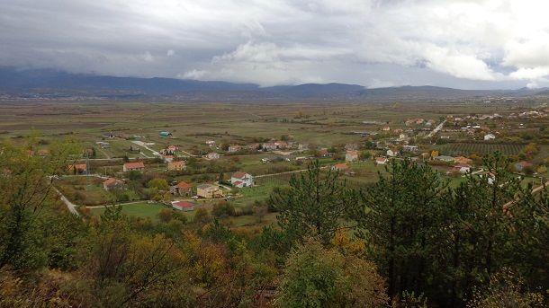 cetinski kraj