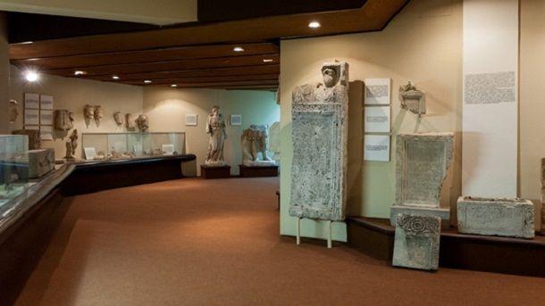 franjevacki muzej sinj