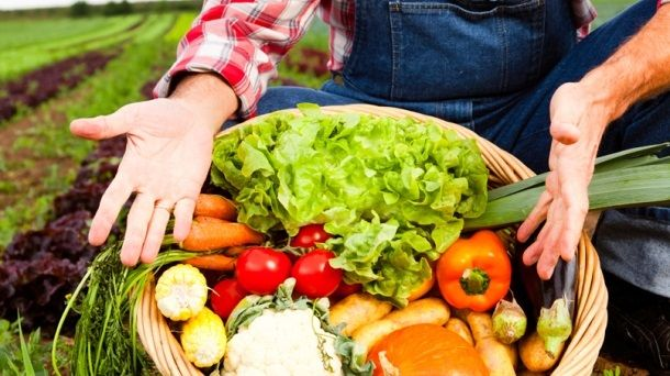 potpore poljoprivredi
