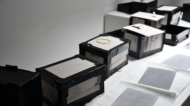 Obscura Galerija