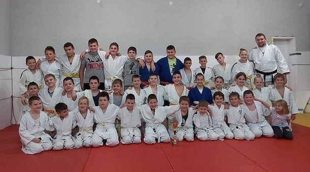 judo klub alkar