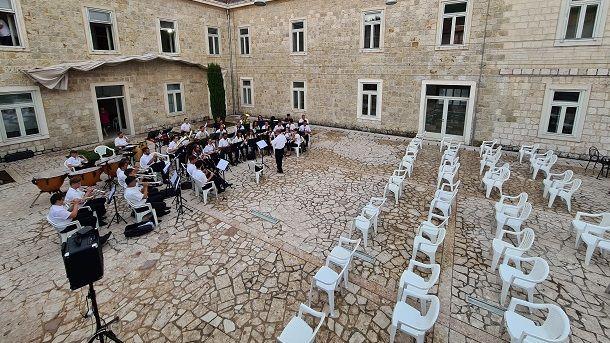 koncert glazba