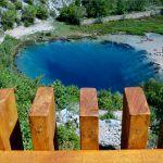 Ovim projektom Šibensko Kninska Županija uredit će i pješačku stazu stepenice do vrila Cetine