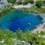 Triba pohvalit ovaj vrijedan projekt ali gosp Pauk župan ako se ne zabrani strogo kupanje u samom izvoru Cetine sve će ovo bit veliki promašaj