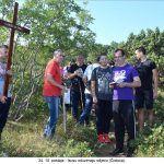 postaja Isusu oduzimaju odjeću Čistoća x