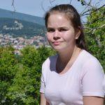 Tu je njegova uzdanica Ana Šušnjara budući komunikolog prati temeljito Provjereno zbog svoje imenjakinje Ane