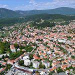 Centar Cetinskog kraja viteški Grad Sinj