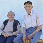 U Podosoju susrećem bračni par Majstorović Stevana i Bosiljku uživaju u miru i slobodi svoga doma