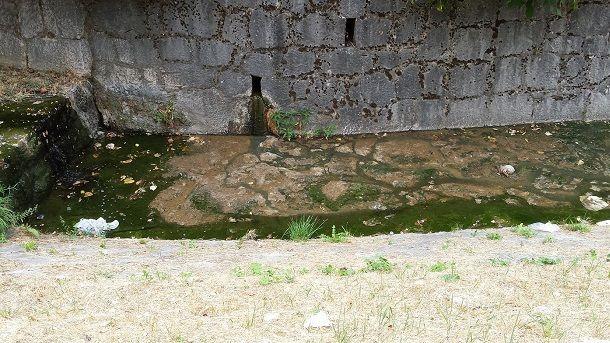 cosin potok