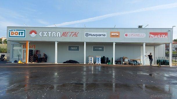 extrametal