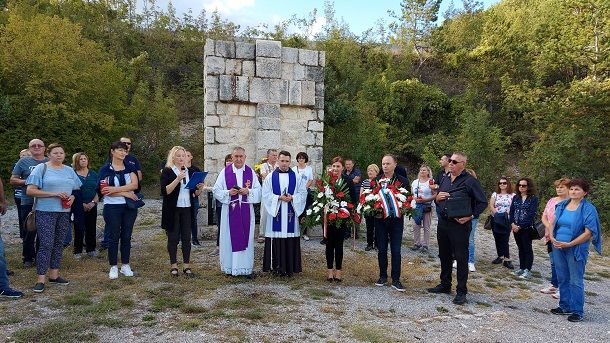 komemoracija kukuzovac