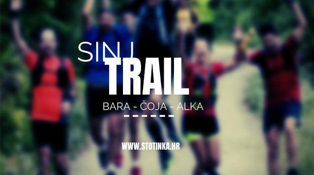 sinj trail