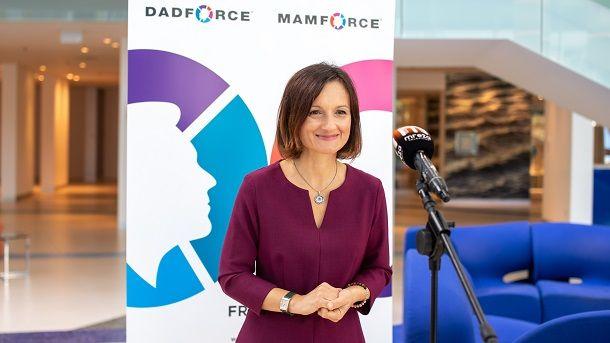 Diana Dešković Mamforce
