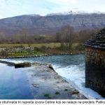 Park prirode Dinara obuhvaća tri najveća izvora Cetine koji se nalaze na predjelu Paškog polja u blizini Vrlike x