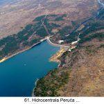 Hidrocentrala Peruća x