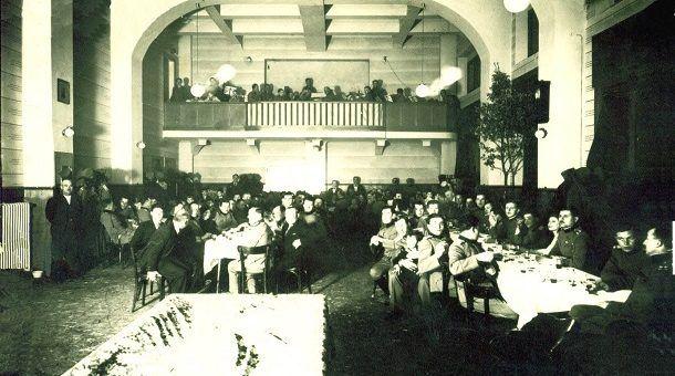 Slika Hotel Grand nedugo nakon otvaranja