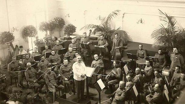 vojniorkestarkuletinzabubnjevima