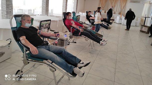 darivanje krvi hrvace