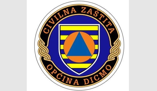 civilna zastita dicmo
