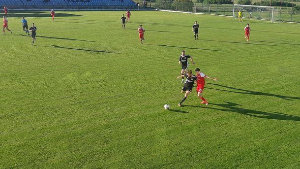 Hrvace Split