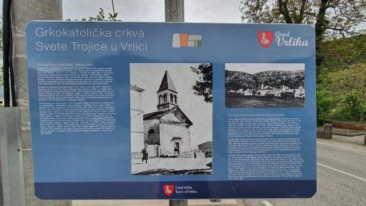 Vrlika kapelica