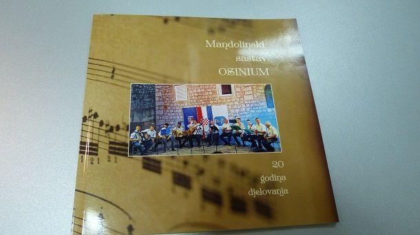 monografija osinium