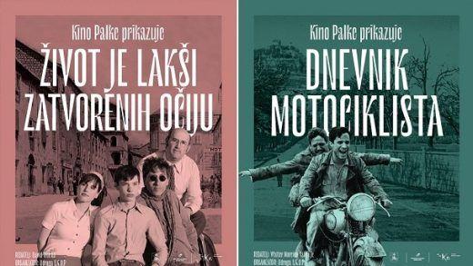 Kino Palke