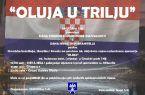 Plakat Trilj Print