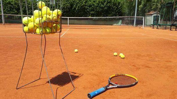 Tenis Sinj