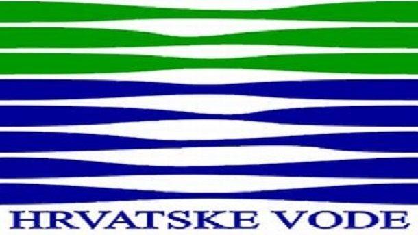 hrvatske vode logo